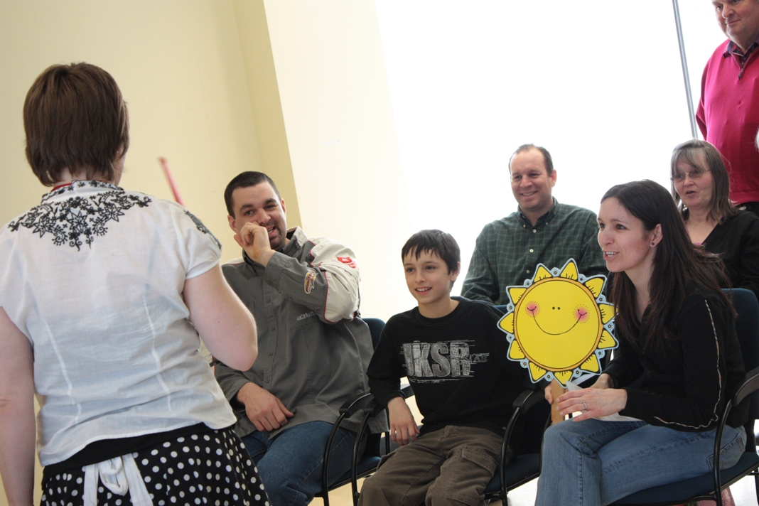 Tant de façons d'aider l'Association du spina-bifida et d'hydrocéphalie du Québec : dons et bénévolat